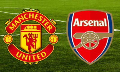 manchester united arsenal