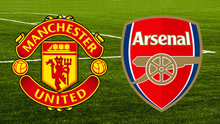 manchester united arsenal