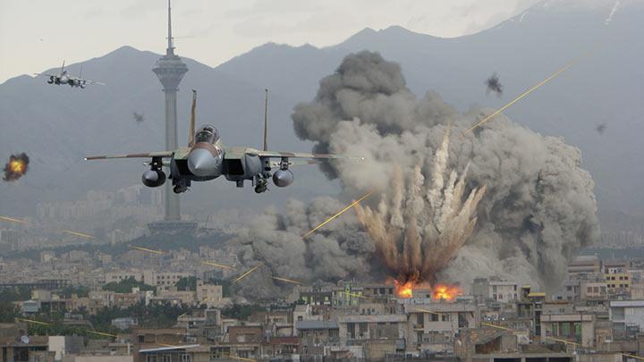 Suriyede kimyasal saldırı