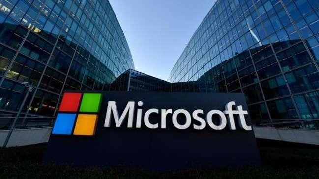 Microsoft Dünyanın En Değerli Şirketleri Sıralamasında Google'ı Geçti