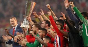uefa şampiyonu