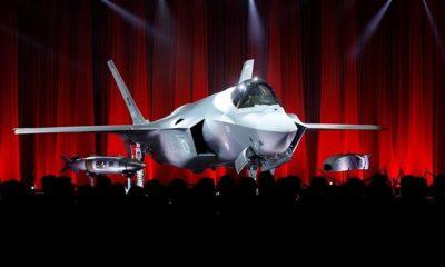 ABD Türkiye'nin aldığı F-35 lerin sistemlerini kontrol edebilir