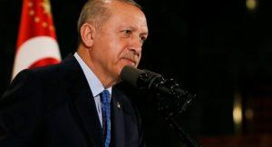 Erdoğan, Demirtaş hakkında konuştu