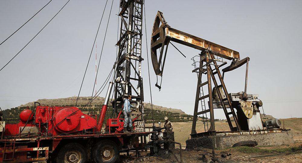 Esad ve YPG petrol takasında anlaştı