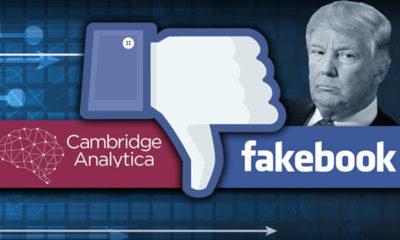 Facebook Kullanıcı Verilerini Satmaya Devam Ediyor