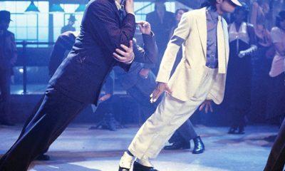 Michael Jackson'ın Ünlü Duruşunun Sırrı Çözüldü