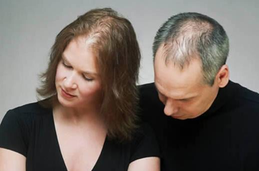 Sıkı ve gür saçlara sahip olmanın yolları