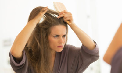 Saça Zarar Veren, Saçı Yıpratan Etmenler