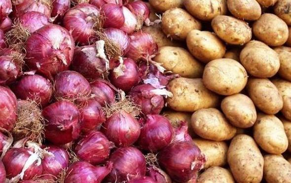 soğan patates fiyatlarıyla ilgili yeni gelişme