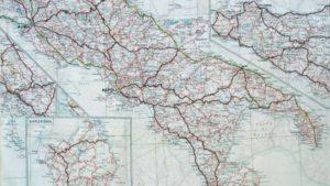 İpek mendile basılı haritaların savaşta rolü neydi