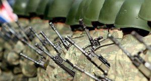Bedelli askerlikte yaş 25, ücret 15 bin TL