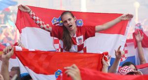 Dünya Kupası'nda ikinciliği elde eden Hırvatistan'da buruk kutlama