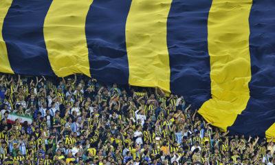 Fenerbahçe'nin Şampiyonlar Ligi'nde rakibi Benfica