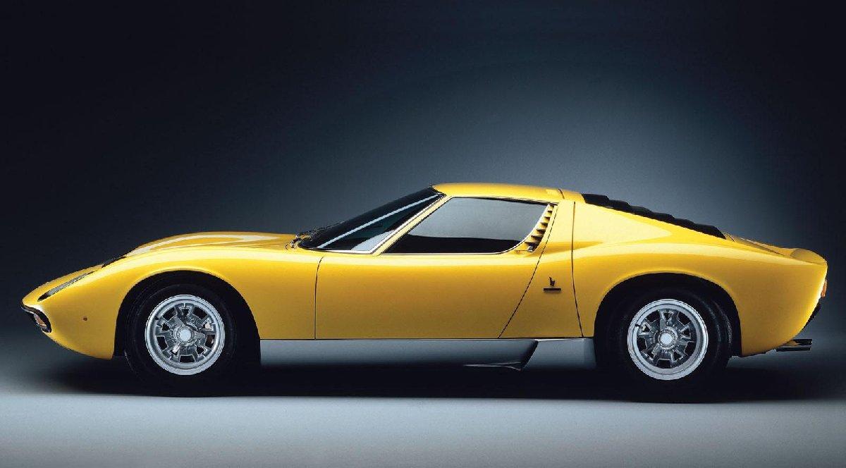 Lamborghini Bugünlere Nasıl Geldi