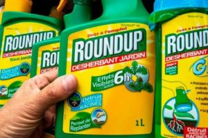 Randop (Roundup) Tarım ilacı