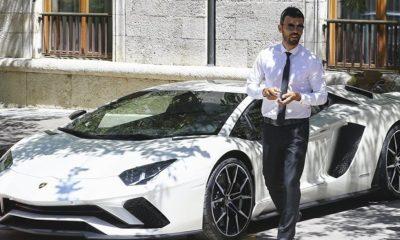 Sofuoğlu aracına vergi ödemediği iddialarına yanıt verdi