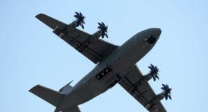 Türkiye, Sovyetlerin askeri teknolojilerini elde etmek istiyor