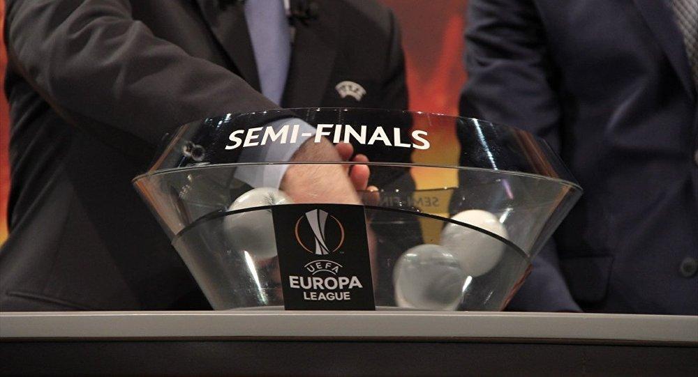 UEFA Avrupa Ligi'nde Beşiktaş ve Başakşehir'in rakipleri belli oldu