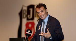 Beşiktaş seçime gidiyor, isteyen herkes aday olabilir