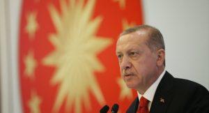 Erdoğan Taviz Vermeyecek