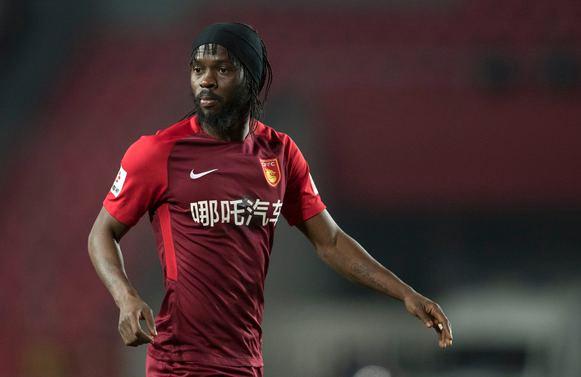 Galatasaray Gervinho Transferine Bonservis ücreti ödemek istemiyor