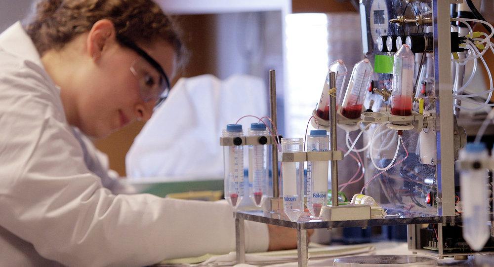 Kanser hücrelerini durdurmaya yarayan yeni madde geliştirildi
