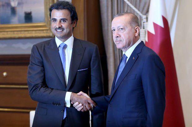 Katar Dolar desteği yaptı