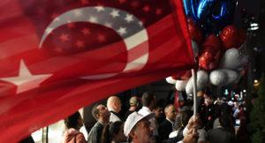 Krizin kaybedeni Türkiye