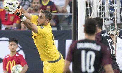 Milan 1-0 Barcelona Maç özeti