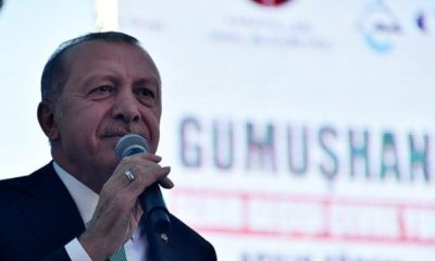 ErdoğanNew York TimesGazetesine Makale Yazdı