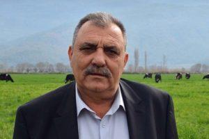 Süt üreticisi yemde destek bekliyor