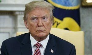 Trump, iran konusunda açıklama yaptı