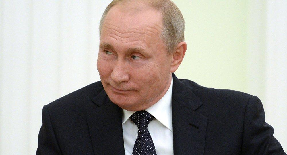 Yandaşın Seyir Defteri. Putin maaşını Türk Lirası'na çevirip Ziraat Bankası'nda mevduat hesabı açmış