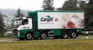Cargill müslüman işçilere tazminat ödeyecek