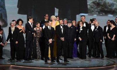 Emmy Ödülleri sahiplerini buldu. Netflix, HBO'yu geride bıraktı