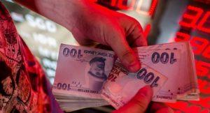 Türkiye ekonomik krizi diğer ülkelere sıçrıyor