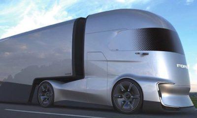 Tesla'nın en büyük rakibi, Sancaktepeli F-Vision