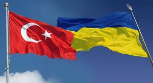 Ukrayna ile Türkiye, Karadeniz'de ortak devriye konusunda anlaştı