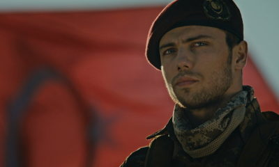 Uluslararası Emmy Ödülleri için Türkiye 3 aday Gösterdi