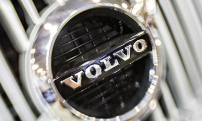 Volvo, İran'dan çekildi. Paramızı alamıyoruz