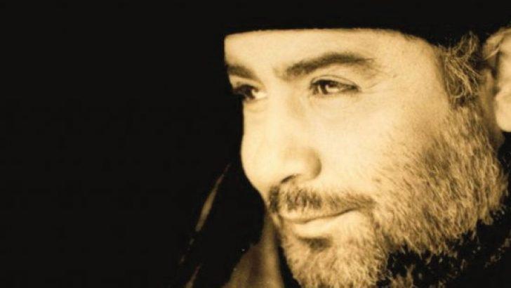 Ahmet Kaya ölüm yıl dönümü