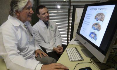 Alzheimer hastalığı tedavisi için ilaç bulundu