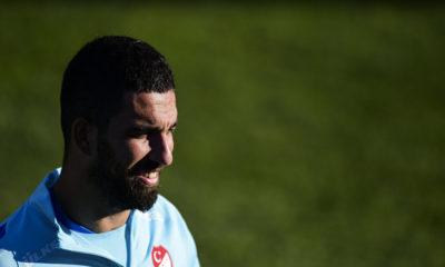 Arda Turan, Beşiktaş ilçe Emniyet Müdürlüğünde ifade verdi