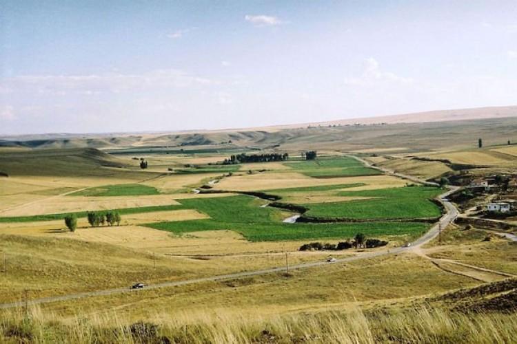 Atıl Tarım Arazileri üretime kazandırılacak