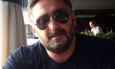 Basketbolcu Zaza Enden çete üyeliğinden tutuklandı