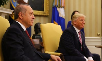 Brunson Serbest Bırakıldı, Erdoğan Teşekkür Aldı