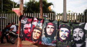 Che Guevara 51 yıl önce bugün öldürüldü