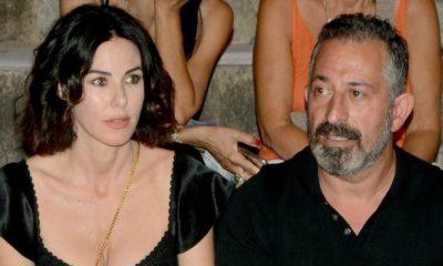 Defne Samyeli ile Cem Yılmaz evleniyor