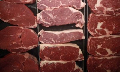 Et Ve Süt Kurumu 300 Tır Sığır Eti ithalat Edecek