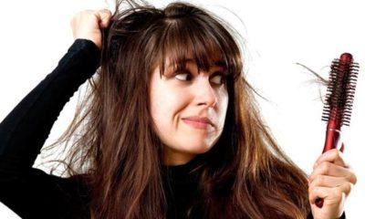 Kadınlarda saç dökülmesinin nedenleri ve tedavi yolları